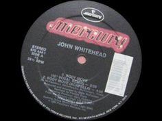 John Whitehead - Body Move - YouTube