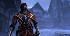 Konami brings the action adventure Castlevania: Lords of Shadow on the PC. On 27 August is to be the Steam release of the so-called Ultimate Edition. Castlevania Lords Of Shadow, Gothic Games, Kojima Productions, Lord Of Shadows, Shadow 2, Fantasy Male, Fantasy Setting, Middle Ages, Video Game