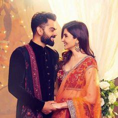 Anushka Sharma and boyfriend Virat kohli