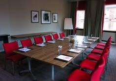 The Beech Grove Room is one of the most versatile rooms in our portfolio. Boardroom or dining for up to 24, theatre for up to 40, or simply as a reception for your dining event in the Woodhouse Suite. See https://www.meetinleeds.co.uk/universityhouse.php for details.