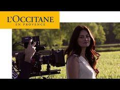 Mimi Thorisson & L'Occitane - Une connexion instantanée | L'Occitane - YouTube