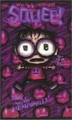 Johnny, the Homicidal Maniac, but focuses on poor little Squee, Johnny's little trauma magnet neighbor. Squee reminds us all of what childhood was all...