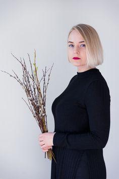 Portraits - Taivo Aarna | Spring photoshoot
