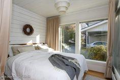 Myytävät asunnot, Strömsintie 13 Marjaniemi Helsinki #oikotieasunnot #makuuhuone