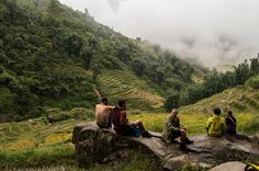 #Vietnam is full of attractions, especially in the North. Here you can find one of the most amazing spots: #Sapa, a city located to the Northwest of the country, not too far away from the China borde… #travel #aroundtheworld #photo