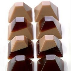 Espresso Martini Jelly Shots.