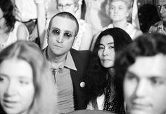 Rebel-Style Hero : John Lennon