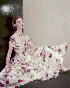 Evelyn Tripp 1955 | Flickr : partage de photos !