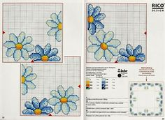 schemi punto croce rico - Russo maria rita - Picasa Web Albums