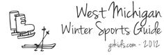 Where to find Ice Skating, Skiing, Sledding, Tobogganing, Luge, and more in Greater Grand Rapids. Find it here: http://grkids.com/west-michigan-winter-sports-guide-2012/