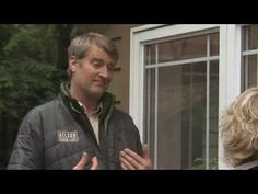 Get home maintenance tips about your windows with Ronelle Funk on Animal Planet's Treehouse Masters.