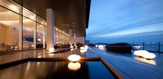 Hilton Pattaya Hotel by Department of Architecture