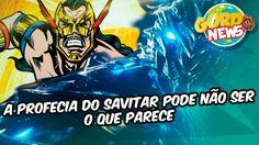 The Flash -  A profecia do Savitar pode não ser o que parece
