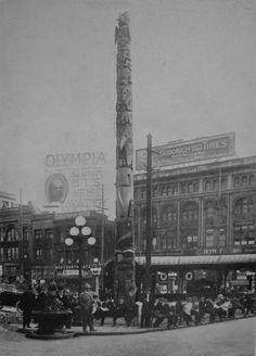 Seattle, 1915.