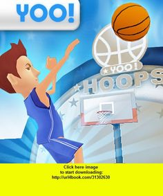 Yoo! Hoops, iphone, ipad, ipod touch, itouch, itunes, appstore, torrent, downloads, rapidshare, megaupload, fileserve