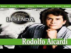 Rodolfo Aicardi - el eco de tu adios - YouTube