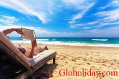 Brochure for Cheap Holidays to Cyprus