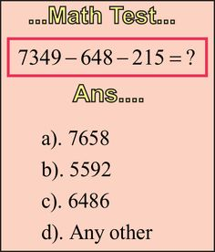 133 Best Maths Puzzles images in 2013 | Maths puzzles, Math, Puzzle