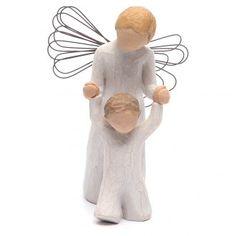 Willow Tree - Guardian Angel (Angel de la Guarda) | venta online en HOLYART