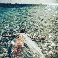 Vitamin sea. #sundayflow #beintheflow