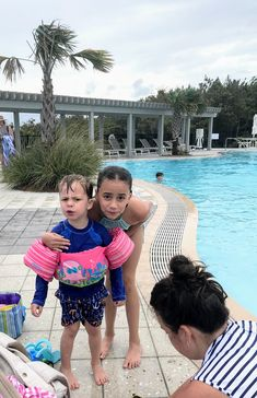 Toddlers love the walk in pool at Watercolor Resort Florida. #watercolorresortflorida Florida Pool, Florida Beaches, Sandy Beaches, Watercolor Resort, Watercolor Florida, Walk In Pool, Beach Vacation Spots, Best Family Beaches, Fort Walton Beach
