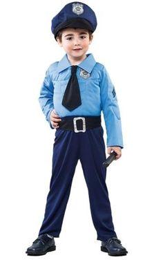 Jongens kostuum