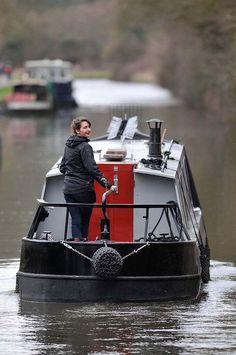 Dominique's Narrow Boat