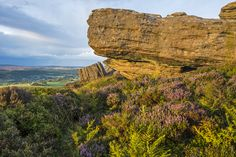 Visitor guide to the Simonside Hills in Northumberland National Park's Coquetdale.