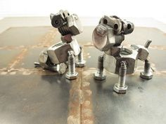 diy welded nuts - Bing Images