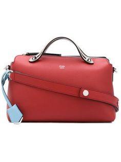 1899045f8c94 Fendi By The Way Shoulder Bag - Farfetch