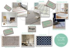 Rugs Worth Living