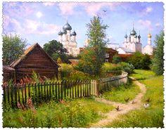 Фото картинки на тему зимняя природа церкви