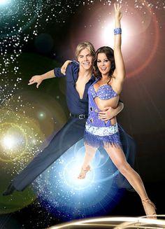 Season 7 - Brooke Burke & Derek Hough