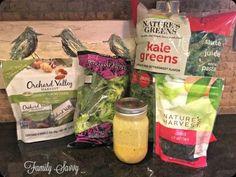 Chick-fil-A Superfood Salad Copycat Recipe - Family Savvy