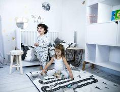 Nursery Furniture Sets, Kids Furniture, Furniture Making, Nursery Decor, House Beds For Kids, Cot Bedding, Kidsroom, Scandinavian Design, Cribs