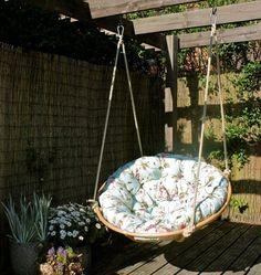 20 Papasan Chairs Pour être En Vacances Toute Lu0027année