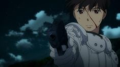 Top 10 Male Anime Characters - Decoy's Anime Blog