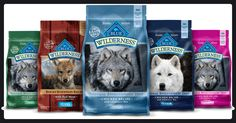 WaggleAndWoof.com Limited Time Special  Win $100 Of Blue Buffalo Products! CLICK HERE -->  http://upvir.al/ref/e7101314