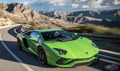 """تعديلات مبهرة في سيارة لامبورغيني الجديدة """"Aventador…: اعتاد عشاق الفخامة والرفاهية أن يجدوها في لامبورغيني، التي تبذل قصارى جهدها لابتكار…"""