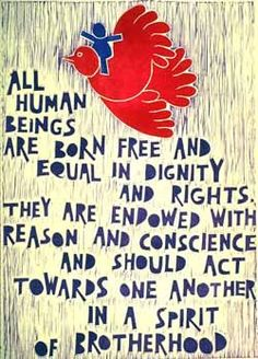UN HUMAN RIGHTS DAY 10 December