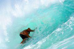 Buddha in the barrel. #bali #surf
