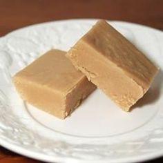 World's Best Peanut Butter Fudge Recipe