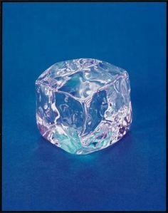 Neil Winokur, I is for Ice, 2007.