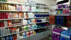 Os 7 shampoos mais vendidos do mundo