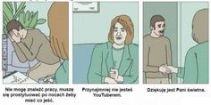 Pomocny psycholog - Joe Monster