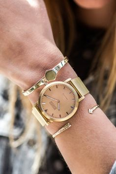 Trendy, classic and quality. Shore Projects has the best watches