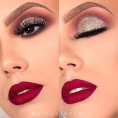 Die besten Make-up-Modelle new Make-up Train . - The Best Of Makeup Models neues Make-up-Training. 2019 Mode-Make-up-Mod - Unique Makeup, Beautiful Eye Makeup, Perfect Makeup, Evening Makeup, Night Makeup, Makeup Goals, Makeup Inspo, Make Up Designs, Learn Makeup