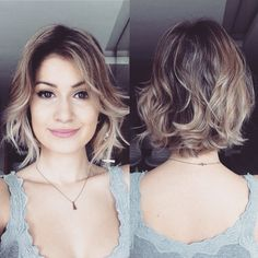 Related posts:Awesome purple bobCurs for long blac hairBack to school simple hairstyles Short Blonde Haircuts, Haircuts For Fine Hair, Cute Girls Hairstyles, Hairstyles Haircuts, Medium Hair Cuts, Medium Hair Styles, Short Hair Styles, Lob Styling, Hair Today Gone Tomorrow