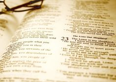 An Encouraging Word | Your Word is a Lamp Unto My Feet...Plymouth Christian Academy - Canton, MI Christian K-12 School
