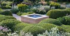 Том Стюард-Смитт в Wisley RHS Garden - Home and Garden